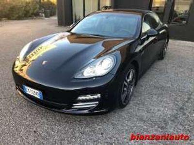 usata Porsche Panamera 4.8 4S Benzina