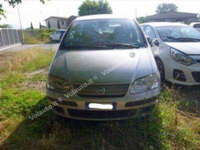 usata Fiat Idea 1.2 16V rif. 9730373