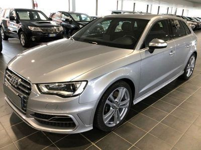 usata Audi A3 SPB 2.0 TFSI quattro S tronic