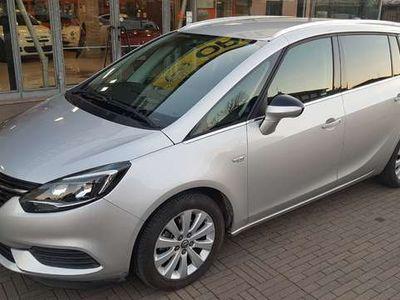 usata Opel Zafira Tourer 1.6 CDTi 134CV Start&Stop Advance