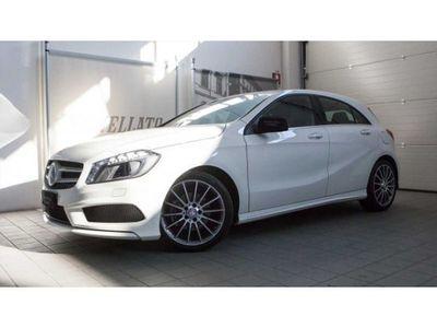 usata Mercedes A180 Classe A (W176)CDI Automatic Premium