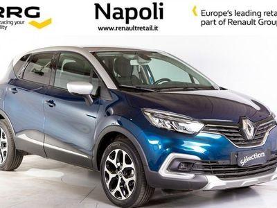 used Renault Captur dCi 8V 110 CV S&S Energy Intens