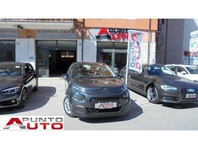 usata Citroën C3 C3PureTech 82 Feel -