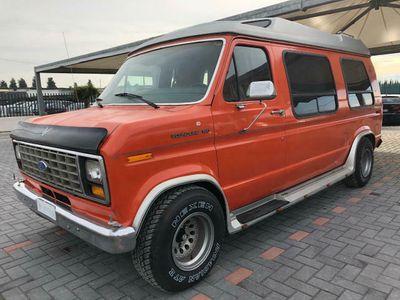 gebraucht Ford Econoline Altri modelli150 America