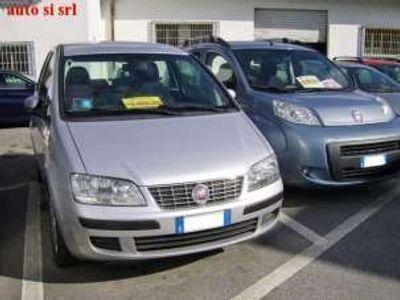 usata Fiat Idea 1.3 MJT 16V 95 CV ACTIVE