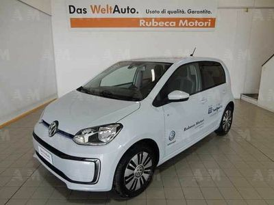 usado VW e-up! 82 CV del 2017 usata a Citta' della Pieve