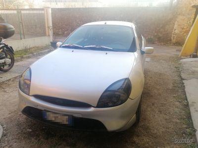 brugt Ford Puma - 1998