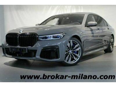 brugt BMW M760 M760Li xDrivexDrive