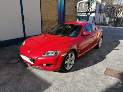 usata Mazda RX8 - 2004 230 cv