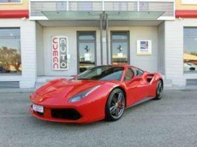 usata Ferrari 488 488 GTBGTB Benzina