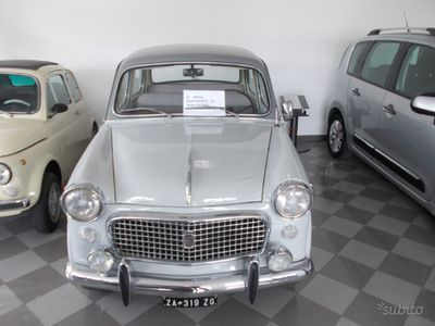 brugt Fiat X 1/9 1100 LUSSO 1960 COMPLETAMENTE NU
