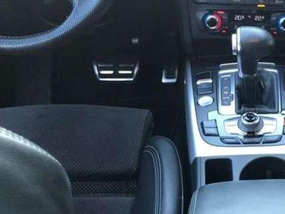 usata Audi A4 Avant 2.0 TDI 190 CV clean diesel Adv