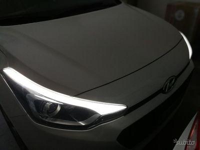 gebraucht Hyundai i20 - 2015