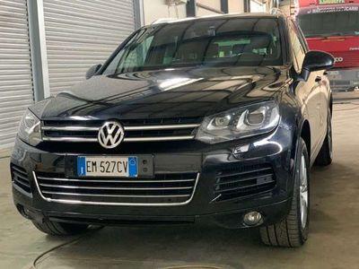 usata VW Touareg 3.0 TDI