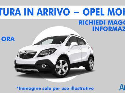brugt Opel Mokka 1.6 CDTI 136 CV COSMO AUTOMATIC NAVI E RETROCAMERA