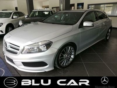 used Mercedes A180 CDI Automatic Premium AMG