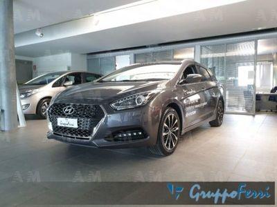 usata Hyundai i40 Wagon 1.6 CRDi DCT Business
