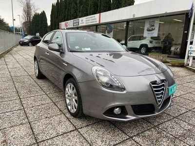 usata Alfa Romeo Giulietta 2.0 JTDm 120 CV Super