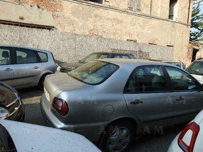 begagnad Fiat Marea 1.6i 16V ELX