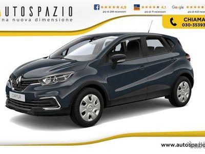 brugt Renault Captur TCe 90CV Life NUOVA DA IMMAT...