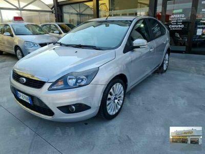 usata Ford Focus 1.6 BENZINA-85.000 KM.-UNI PROPRIETARIO