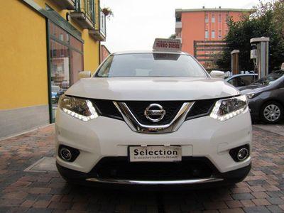 usata Nissan X-Trail 1.6 dCi 2WD Acenta 7 POSTI