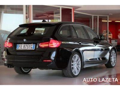 usata BMW 335 dA xDrive Touring Sport Eu6