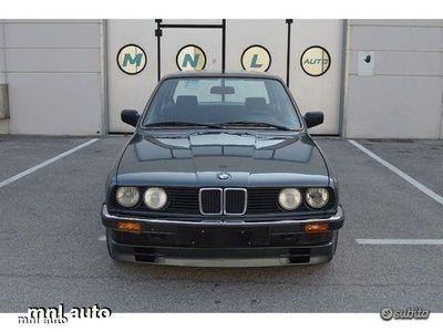 usata BMW 316 E30 i