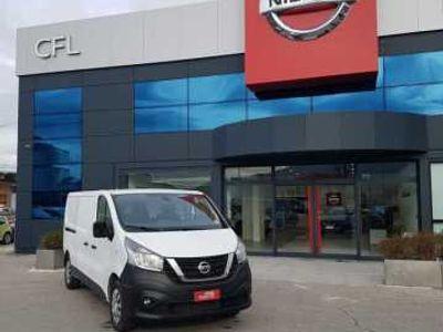usata Nissan NV300 29 1.6 dCi 120CV PC-TN Van PIU' IVA!!!!