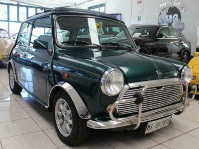 usata Rover Mini 1.3 50cv British Open Classic