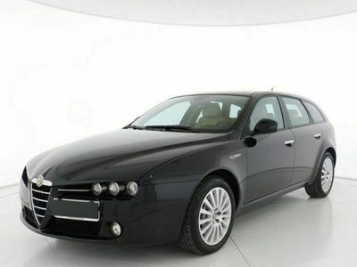 usata Alfa Romeo Crosswagon 159 2.4 JTDm 20V 210 CVDistinctive