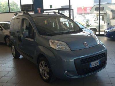 gebraucht Fiat Qubo 1.4 8V 77 CV Dynamic Natural Power rif. 11510636