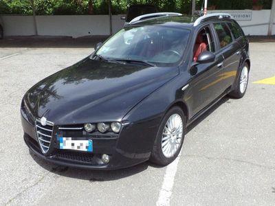 brugt Alfa Romeo 159 1.9 JTDm 16V Sportwagon Exclusive