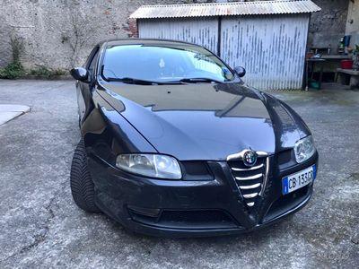 usado Alfa Romeo GT Rome