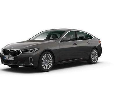 usata BMW 620 Gran Turismo d xDrive 48V Luxury