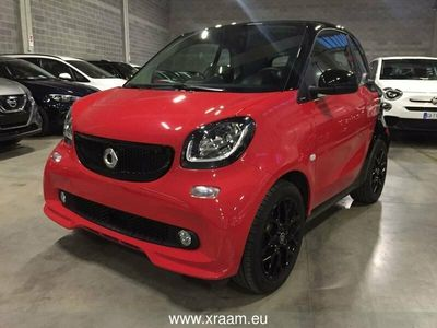 usata Smart ForTwo Coupé 90 0.9 Turbo BRABUS Style