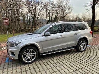 usata Mercedes GL350 BlueTEC 4matic Premium