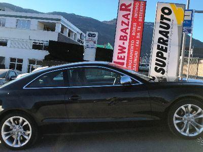 usata Audi S5 V8 quattro tiptronic 354 CV - 2009