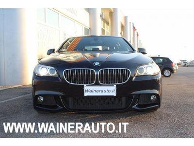 usata BMW 520 SERIE 5 d Touring Msport
