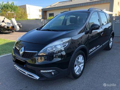 usata Renault Scénic Xmod Cross 1.5 dCi 110CV Energy