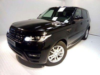 brugt Land Rover Range Rover Sport Sport 3.0 TDV6 HSE del 2014 usata a Roma