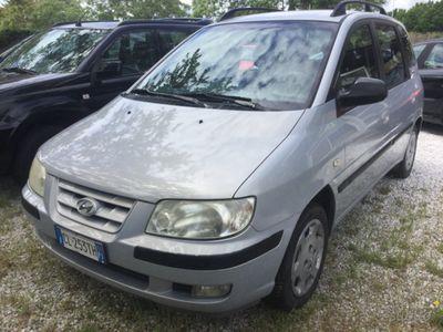 used Hyundai Matrix 1.5 crdi