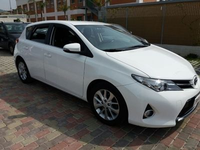 usata Toyota Auris 1.4 D-4D Lounge