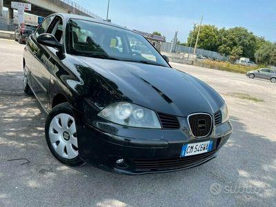 usata Seat Ibiza 2005 Full 1.4Tdi 75cv 5porte Perfett