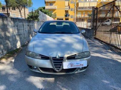 usata Alfa Romeo 156 156 1ª serie1.9 JTD cat Distinctive