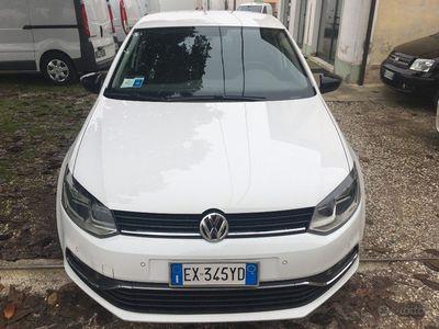 usata VW Polo 1.4 TDI 90CV 5p. Fresh BlueMotio