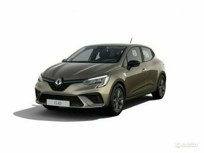 usata Renault Clio Zen Hybrid E-TECH 140CV
