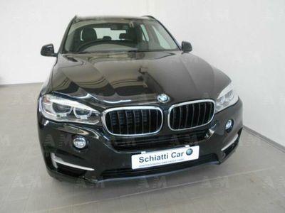 usata BMW X5 xDrive30d 258CV Business