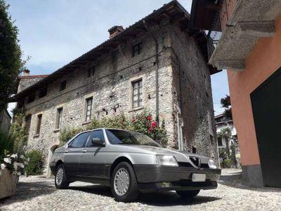 brugt Alfa Romeo 164 3.0 V6 192 CV ,64 Mila Km.