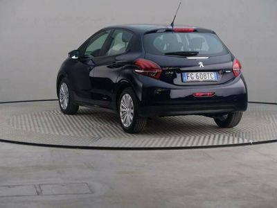 usata Peugeot 208 82cv Active Puretech